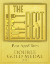 Double Gold, The Fifty Best, New York
