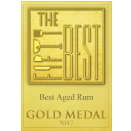 Gold, The Fifty Best, New York