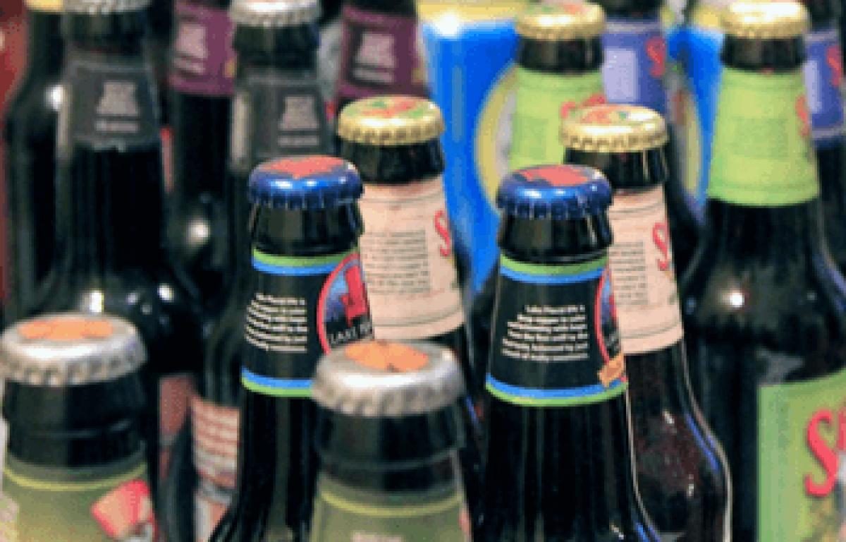 Craft Beer  Tier Distribution