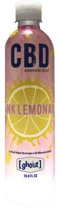 Photo for: Ghost CBD Pink Lemon Aid