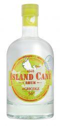 Photo for: RHUM AGRICOLE ISLAND CANE 50°