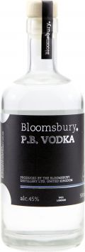 Photo for: Bloomsbury Peated Vodka