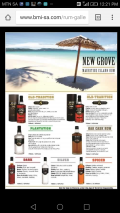 Photo for: New Grove Rum