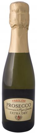Photo for: Parolvini Prosecco Extra Dry 187ml