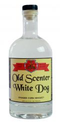 Photo for: R. Griesedieck Old Scenter White Dog