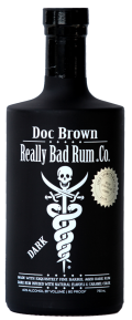 Photo for: Doc Brown Really Bad Rum (DARK)