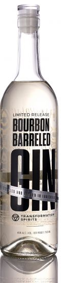 Photo for: Transformation Spirits Limited Release Bourbon Barreled Gin