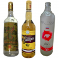 Photo for: 7 Campos de Piracicaba (Cachaca), Reserva Campos & Vodka Walessa