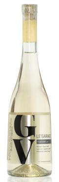 Photo for: Traminer Le'Garage  semi sweet white varietal wine