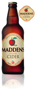 Photo for: Maddens Mellow Cider