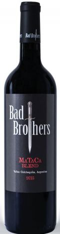 Photo for: Bad Brothers MaTaCa