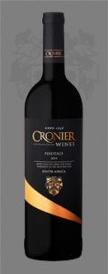 Photo for: Cronier Pinotage 2017
