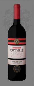 Photo for: Cronier Capeville Robust Red 2016