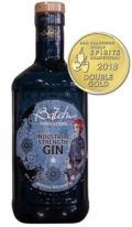 Photo for: Batch Industrial Strength Gin