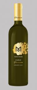 Photo for: Terra Madre Posip Premium 2018