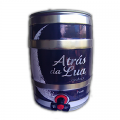 Photo for: Atrás da Lua Cachaça Silver 5 Lt can