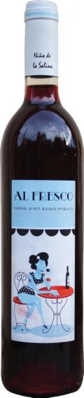 Photo for: AL FRESCO TINTO DULCE