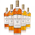 Photo for: Macallan 12, 15 and 18 year old Whisky