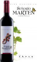 Photo for: Señorio de Marten Organic Red Wine