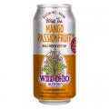 Photo for: Wild Ohio Brewing-Mango Passionfruit Wild Tea
