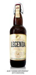 Photo for: Legenda Unfiltered beer