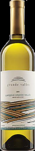 Photo for: CHARDONNAY GRANDE VALLÉE - DRY WHITE VARIETAL WINE
