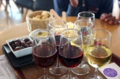 Photo for: The Rise Of The Greek Wine Empire