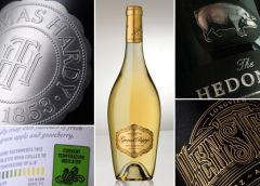 Photo for: Wine Label Design for the Modern Consumer