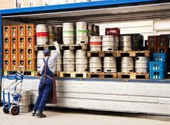 Photo for: Finding a Distributor for Your Craft Beverage