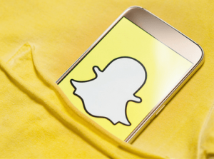 Photo for: How Wineries Can Leverage Snapchat's Latest Features