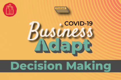 Photo for: Covid-19 Business Adapt: Decision Making