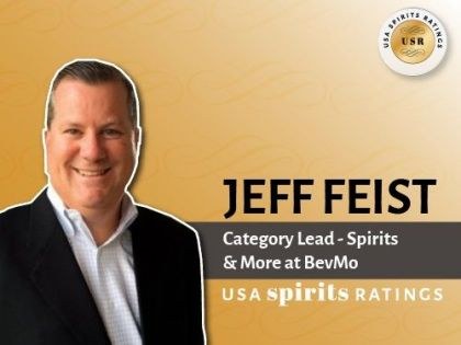 Photo for: BevMo's Jeff Feist on Taking Part in USA Spirits Ratings