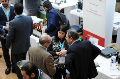 Photo for: Being Part of Your Wine Trade Community