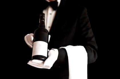 Photo for: Becoming the Sommelier's best friend: How to increase On-Premise Retail Sales at High End Accounts.