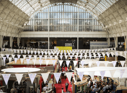 Photo for: How to Make the Most of International Trade Shows