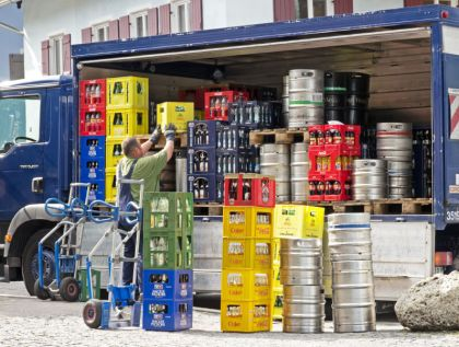 Photo for: 5 Biggest Challenges Of Wine, Beer and Spirits Distribution Business