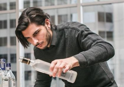 Photo for: Why The Bartender Should Be Your Best Friend