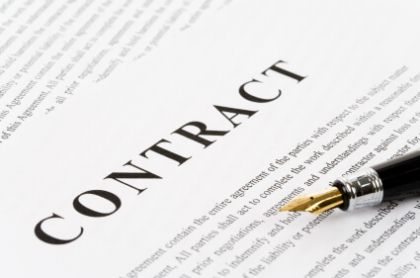 Photo for: Five Guidelines for Creating Better Distribution Agreements
