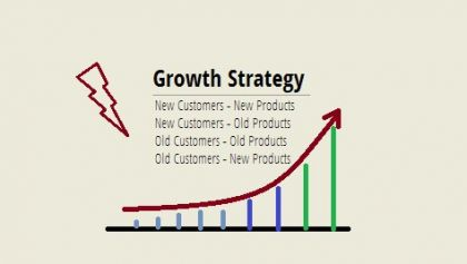 Photo for: Growth Strategy 2017