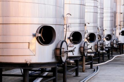 Photo for: 3 Ways to Use the Bulk Wine Market as Part of Your Marketing Strategy