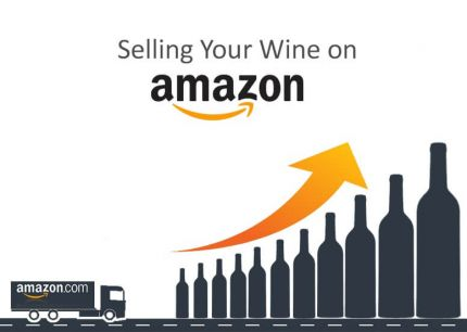 Photo for: What You Need to Know About Selling Your Wine on Amazon