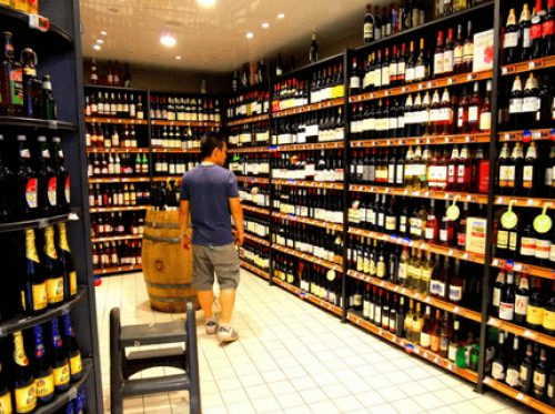 Photo for: Make Your Wine Store a Lean, Mean, Selling Machine