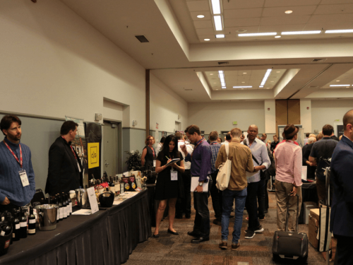 Photo for: Choosing the Right Trade Shows for Your Wine, Beer or Spirits Brand
