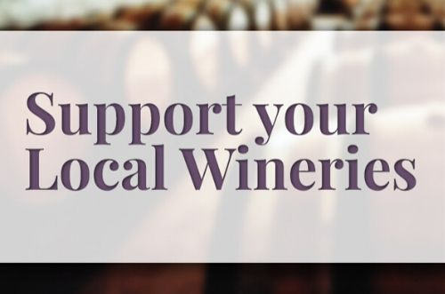 Photo for: How Communities Can Help Sustain Local Wineries