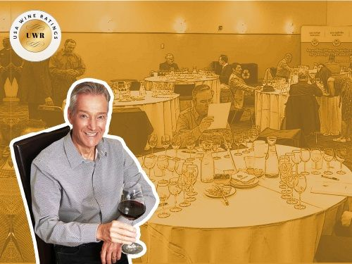 Photo for: USA Wine Ratings: Roger C Bohmrich MW What Sets This Competition Apart