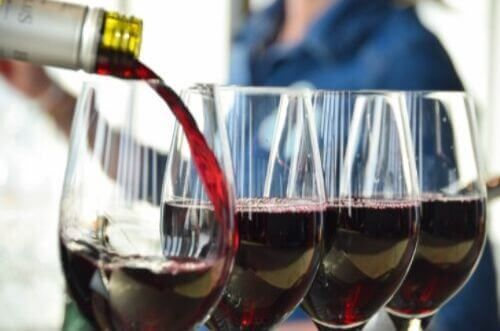 Photo for: After ABBA and IKEA Swedish Wine Is Taking Centre Stage