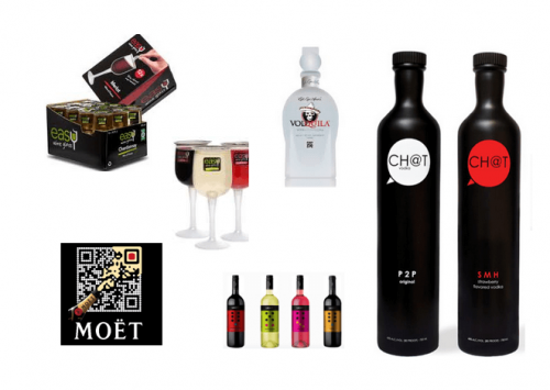 Photo for: Wine, Spirits, Beer Packaging In The Digital Age