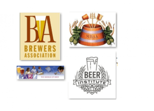 Photo for: List Of Brewers Associations in USA