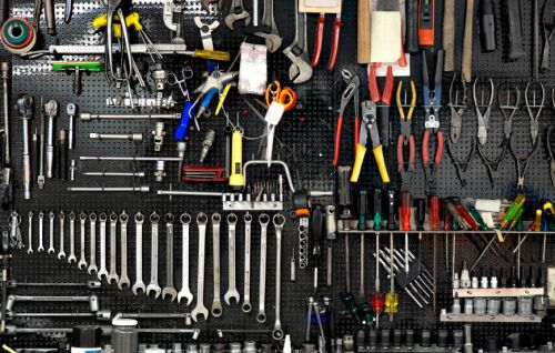 Photo for: Tools of the Trade: 10 Must Have Documents to Have Ready For Your Distributor