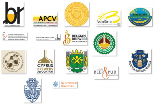 Photo for: List Of Leading Beer Associations Worldwide